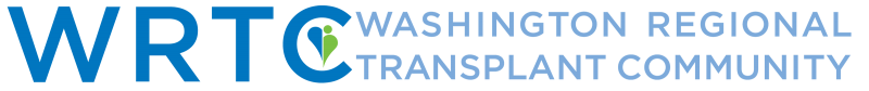 Washington Regional Transplant Community